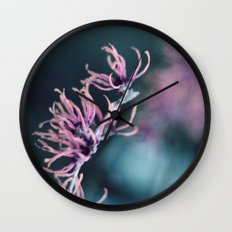fantasy dream 1 Wall Clock