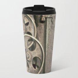Brainard Milling Travel Mug