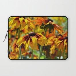 Flower meadow 128 Laptop Sleeve