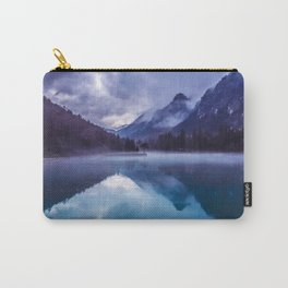 She Haunts Me Carry-All Pouch