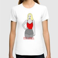 iggy T-shirts featuring Iggy Art. by MySistersaHippie