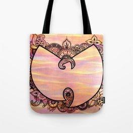 Henna Wu Tote Bag
