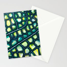 Dragonfly Wing Stationery Cards