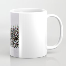 Festive Collage Coffee Mug