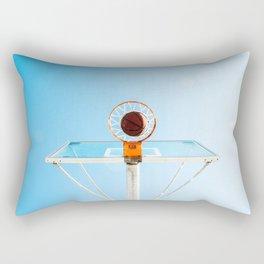 bball Rectangular Pillow