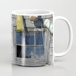 fishin' shack Coffee Mug
