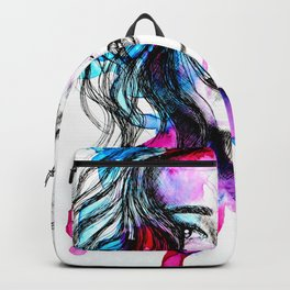 The Breeze Backpack