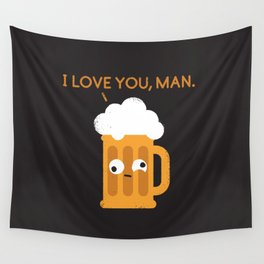 Brewmance Wall Tapestry