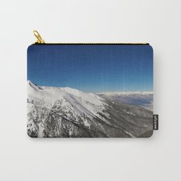 Pirin mountains Carry-All Pouch
