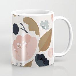 Nature Pattern Coffee Mug