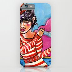 The Sound of Paradise iPhone 6s Slim Case