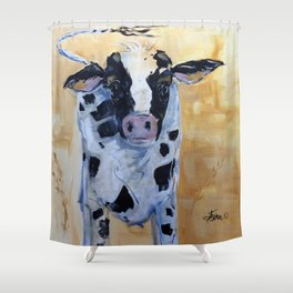 Have You Seen my Mama Shower Curtain