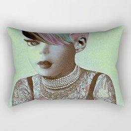 BARBIE ILLUSTRATED Rectangular Pillow
