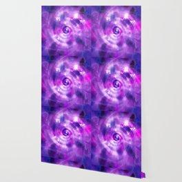 Ultraviolet Sahasrara (Pantone Colour of the Year 2018) Wallpaper