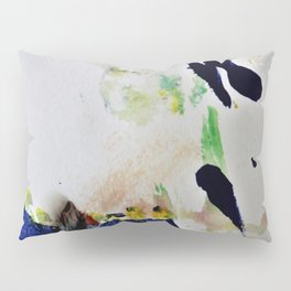 Brush Pillow Sham