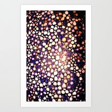 JEWELS - for iphone Art Print