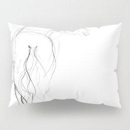 Horse (Dancing) Pillow Sham