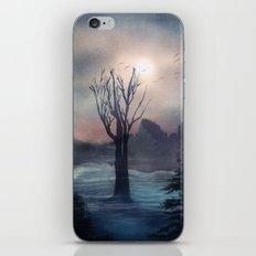 When we feel love iPhone & iPod Skin