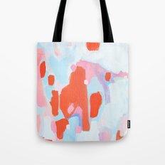 Color Study No. 11 Tote Bag