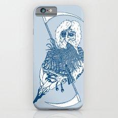 killer beard brah! iPhone 6s Slim Case