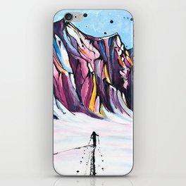 Solo Stoke iPhone Skin