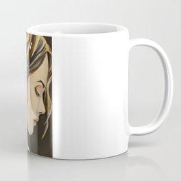 Rats Nest Coffee Mug
