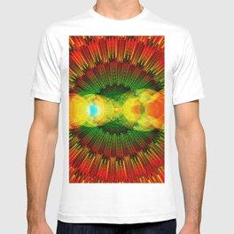 Antares: The Rival of Mars T-shirt