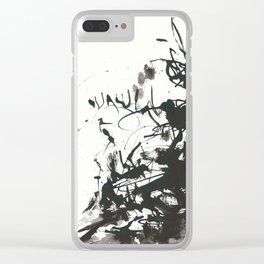 Value Clear iPhone Case