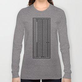 LGBTQQIAA Long Sleeve T-shirt