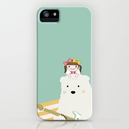 Kyary Pamyu Pamyu iPhone Case