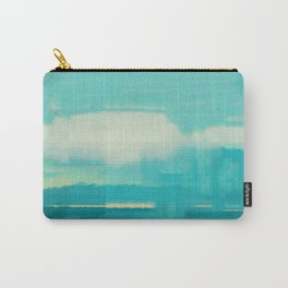Creating A New Skyline Carry-All Pouch