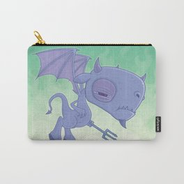 Pitchy Carry-All Pouch