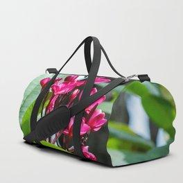 Frangipani Duffle Bag