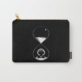 Life Is Passing By Me Carry-All Pouch