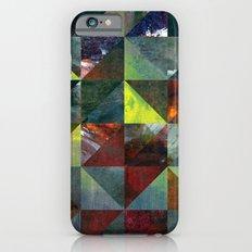 Colour Crystallization #2 iPhone 6s Slim Case