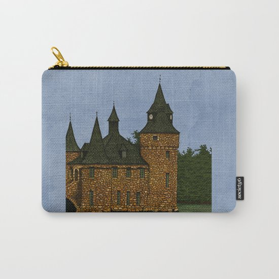 Jethro's Castle Carry-All Pouch
