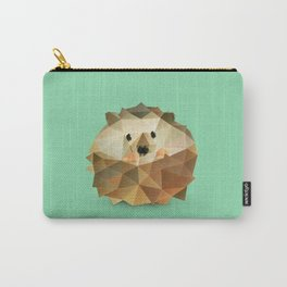 Hedgehog. Carry-All Pouch