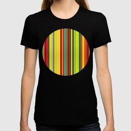 Lineal Color T-shirt