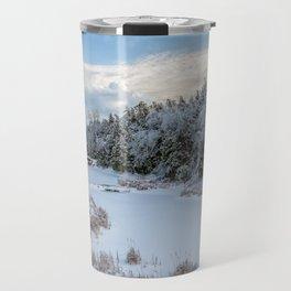 Parrott's Bay Travel Mug