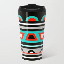 Into the Night Travel Mug