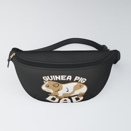 Guinea Pig Dad Fanny Pack