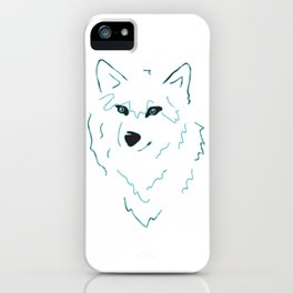 Unleashed iPhone Case