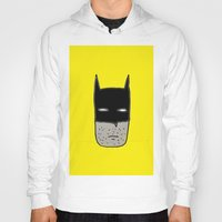 gotham Hoodies featuring Gotham by short stories gallery