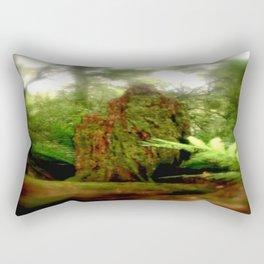 Stumped Rectangular Pillow