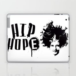 HIP HOPE Laptop & iPad Skin