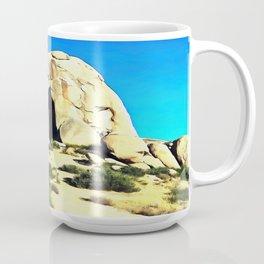 Toms Thumb Coffee Mug