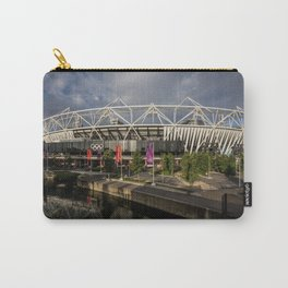 The Olympic Stadium Carry-All Pouch