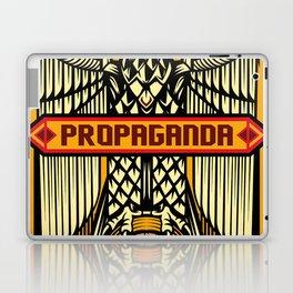Rubino Red Propaganda Laptop & iPad Skin