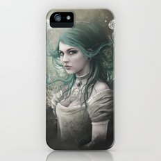 Victoria Van Violence Slim Case iPhone (5, 5s)
