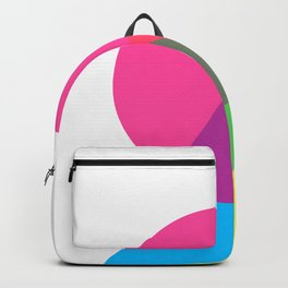 Forms and Colors Backpack